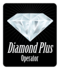 Diamond Plus Operator