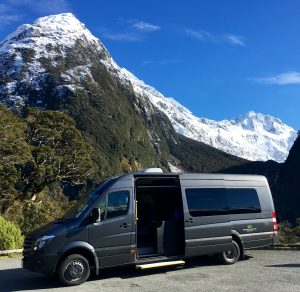 Queenstown Mountain Transfers